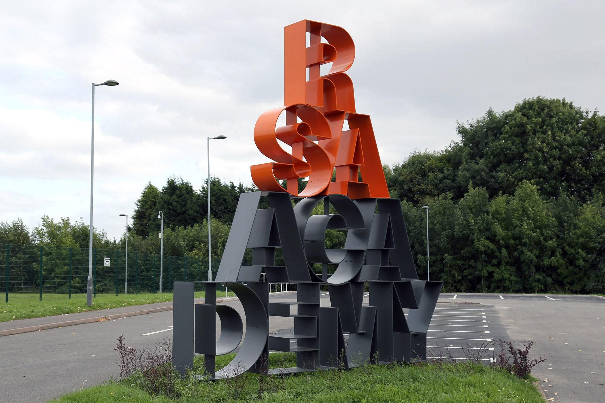 RSA Academy Tipton