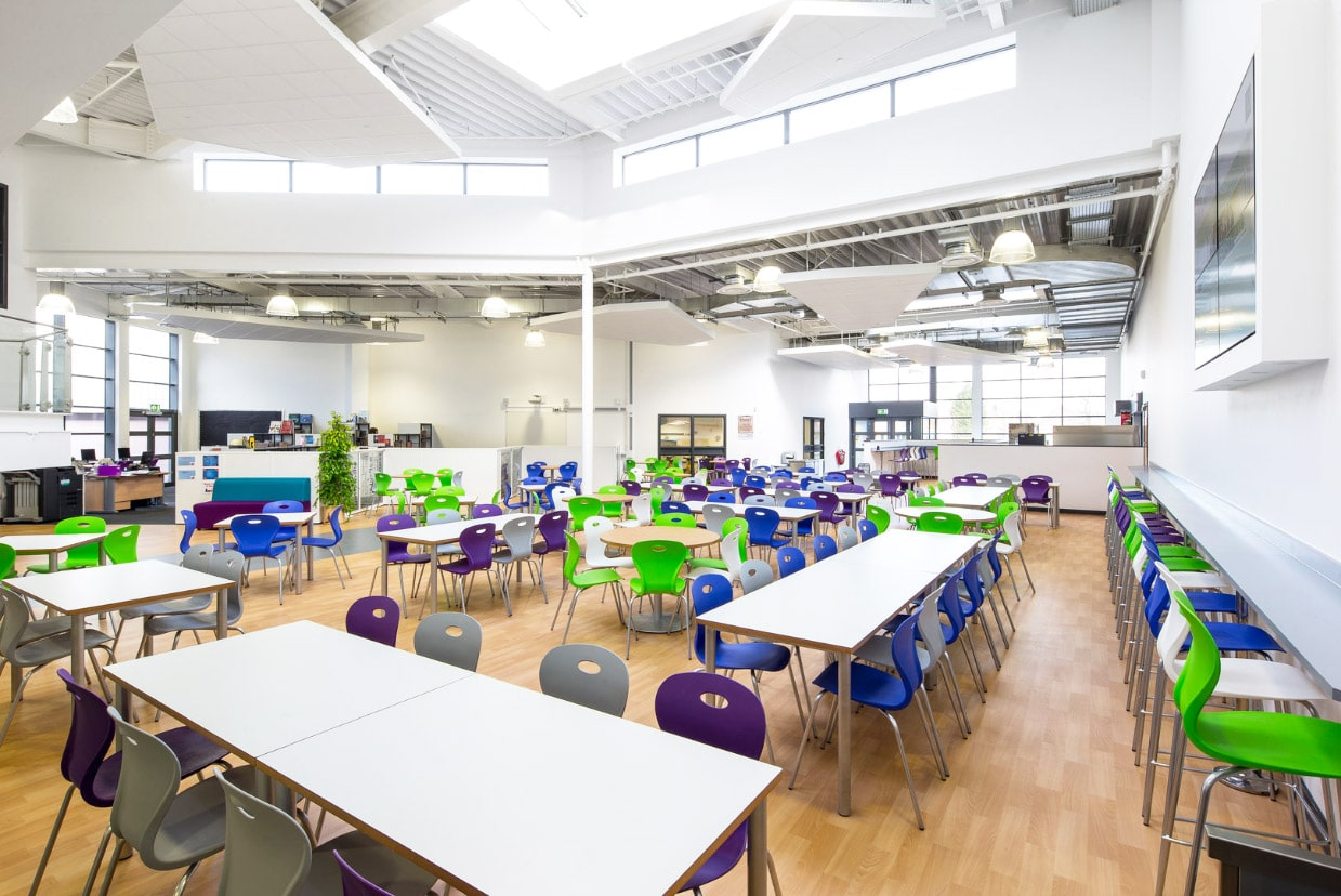 St Lawrence Academy Scunthorpe