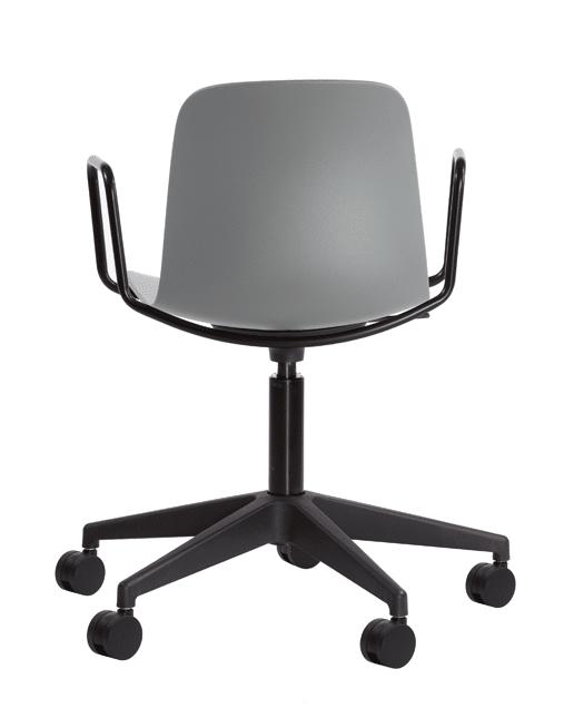 FLUX Task Arm Chair