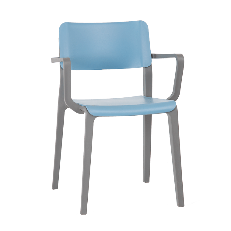 MOJO STANDARD ARM CHAIR