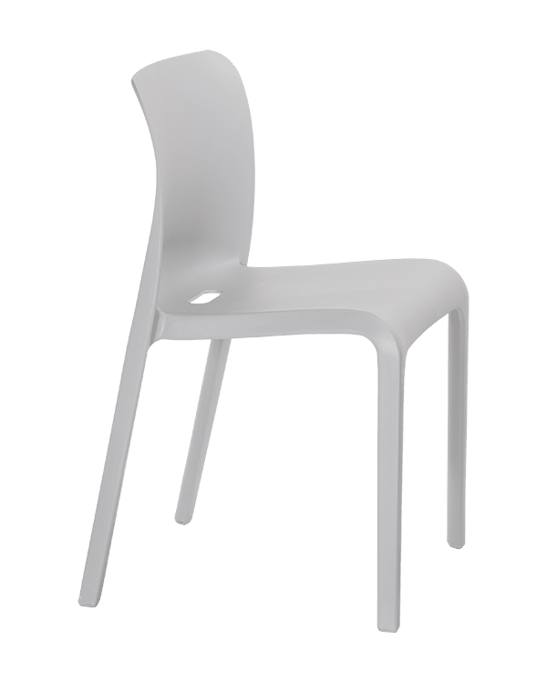 POP Chair Grey