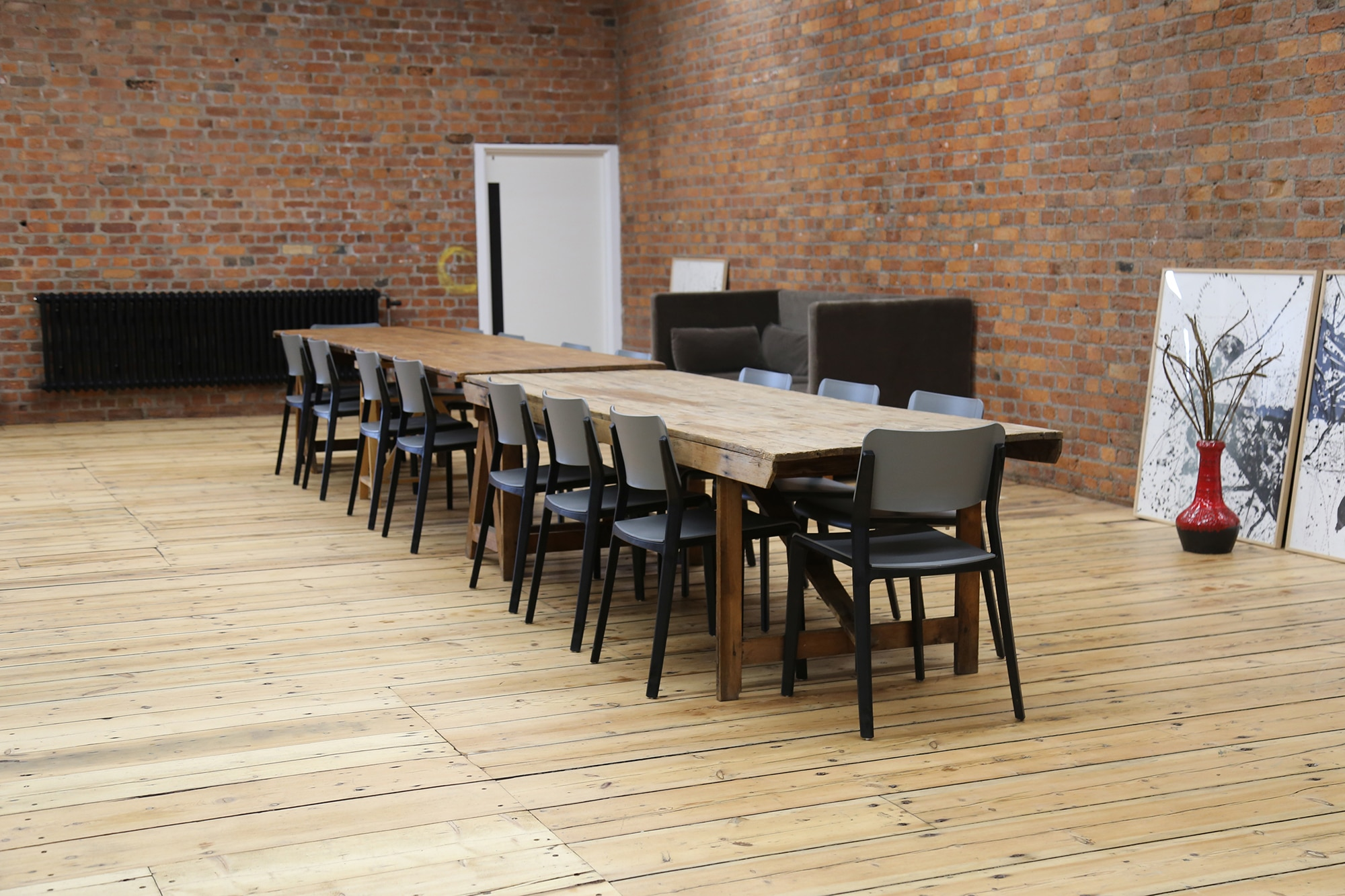 THE BONDED WAREHOUSE MANCHESTER