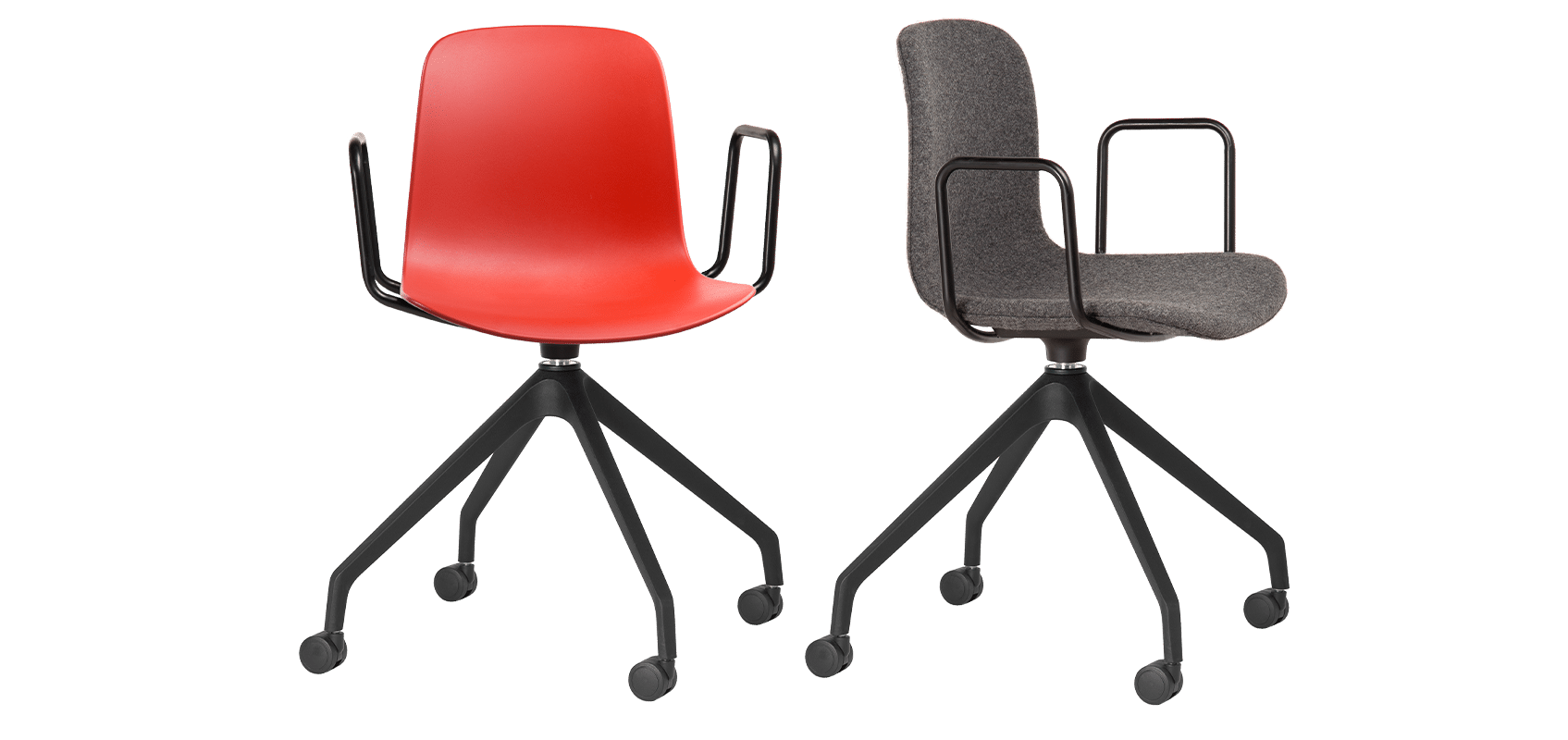FLUX TASK SWISS ARM CHAIR