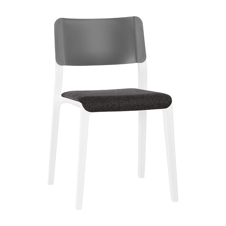 MOJO SEMI UPHOLSTERED