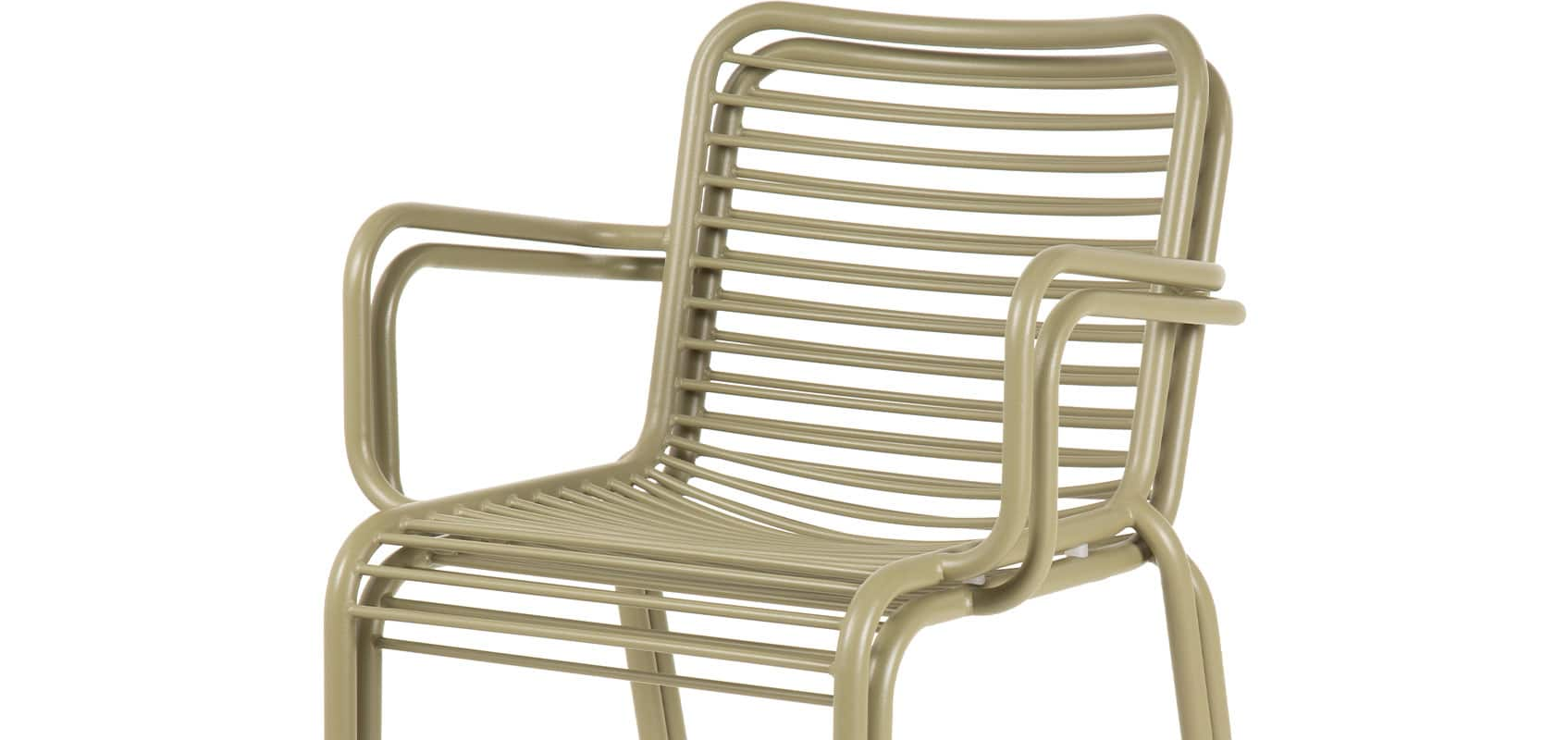 CONTOUR DINING ARM CHAIR