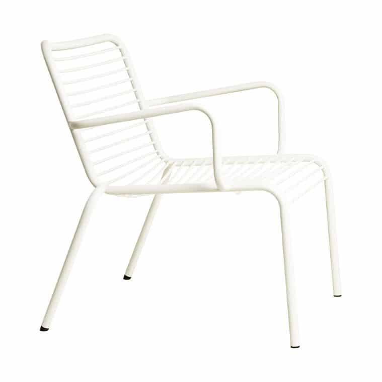 CONTOUR LOUNGE ARM CHAIR