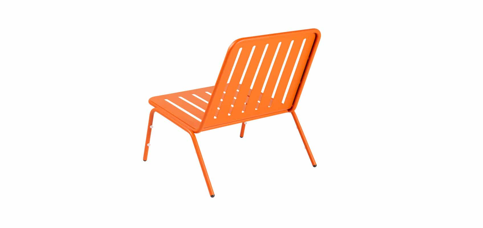 AUP LOUNGE CHAIR