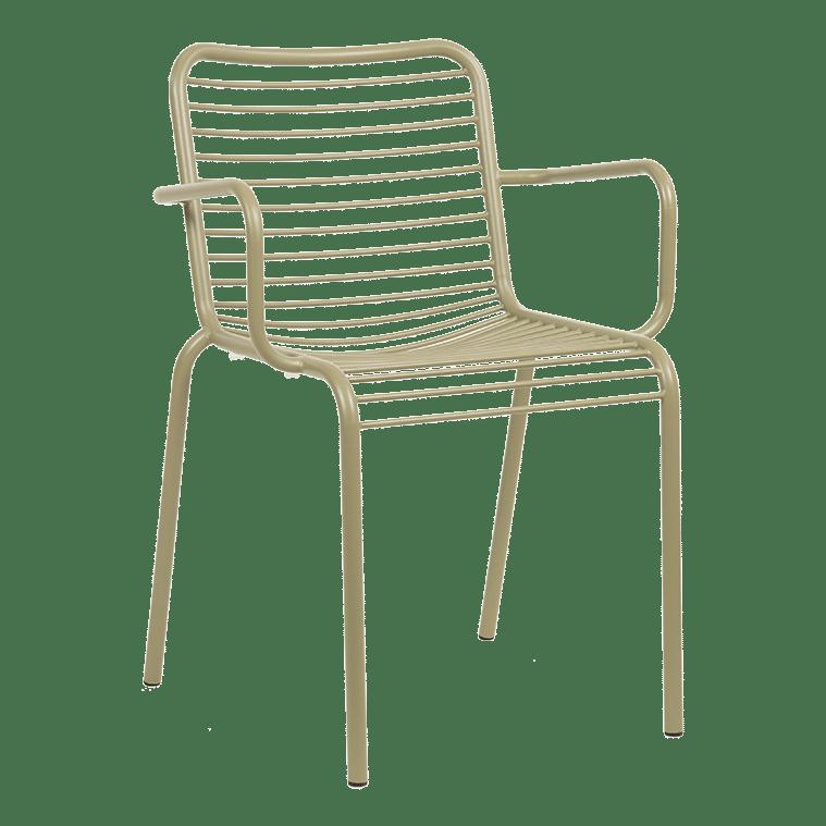 Contour Dining Arm Chair