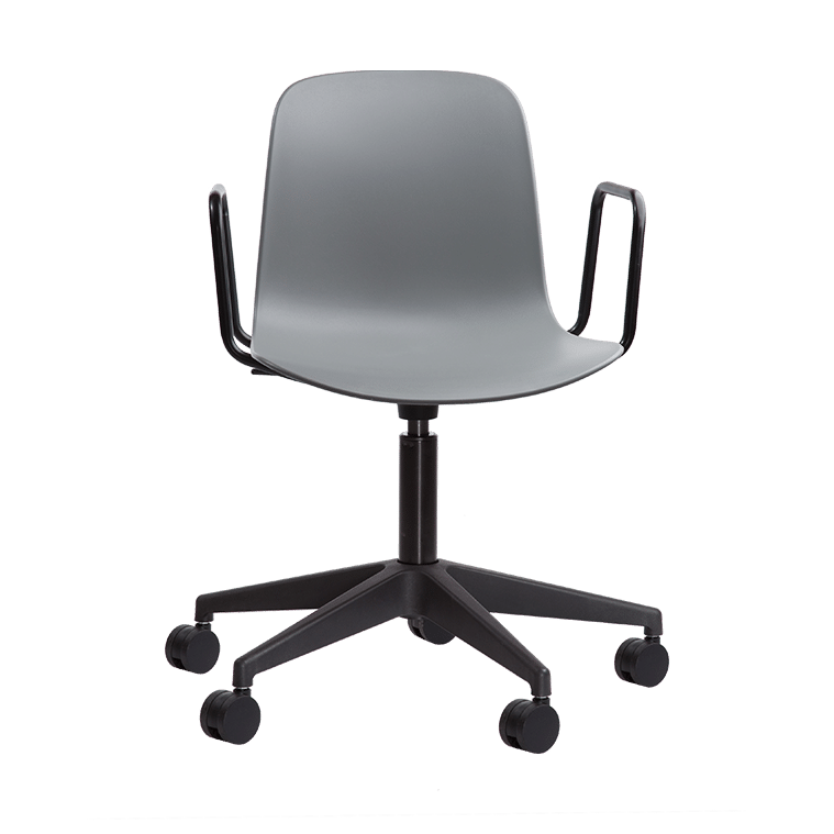 FLUX TASK ARM CHAIR
